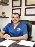 Dr. Ahmad Abu Hamdeh Dentist