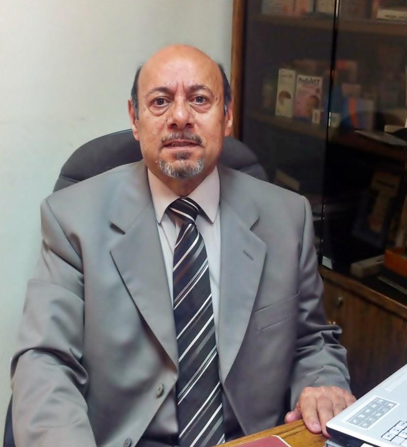 Dr.  Atef Turki Pediatrician