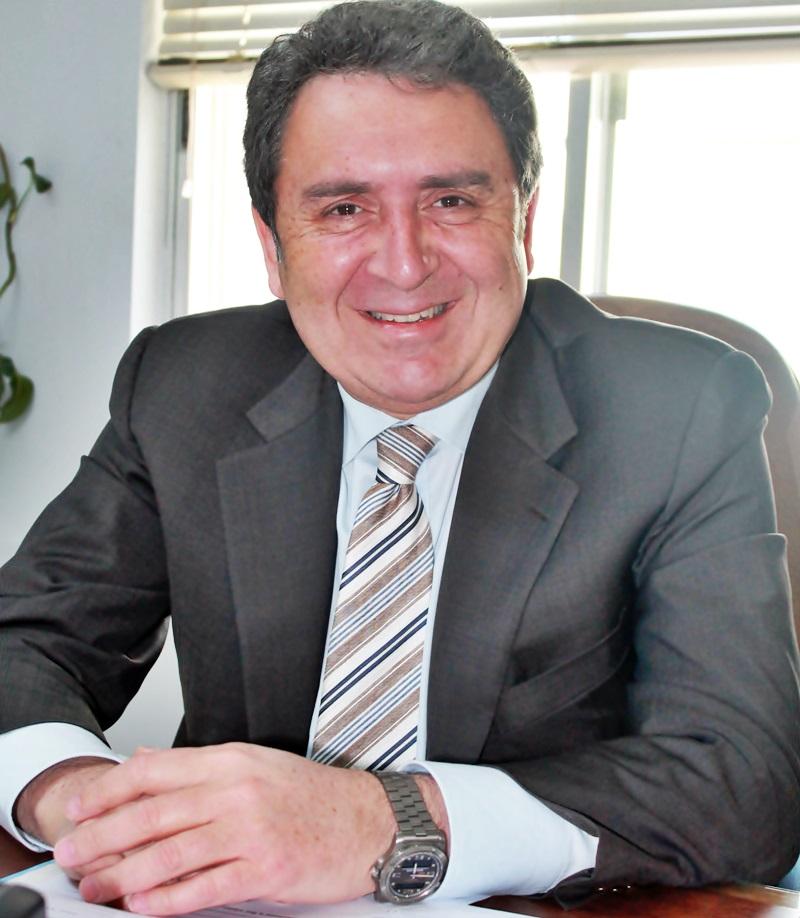 Dr.  Bassem Saeed Gastroenterologist