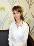 Dr. Shatha Al Antaki Dentist