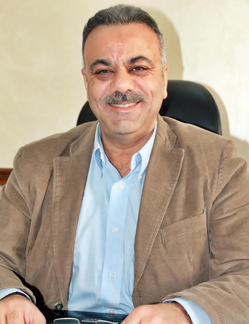 Dr.  Ayman Khairy Infertility Specialist