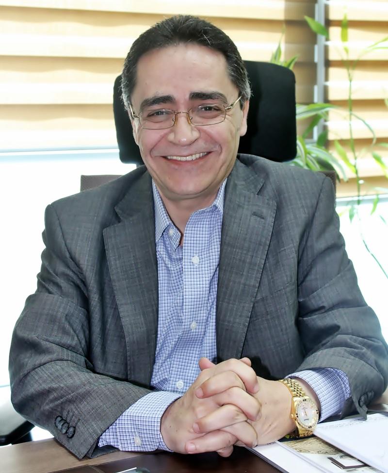 Imad Khriesat