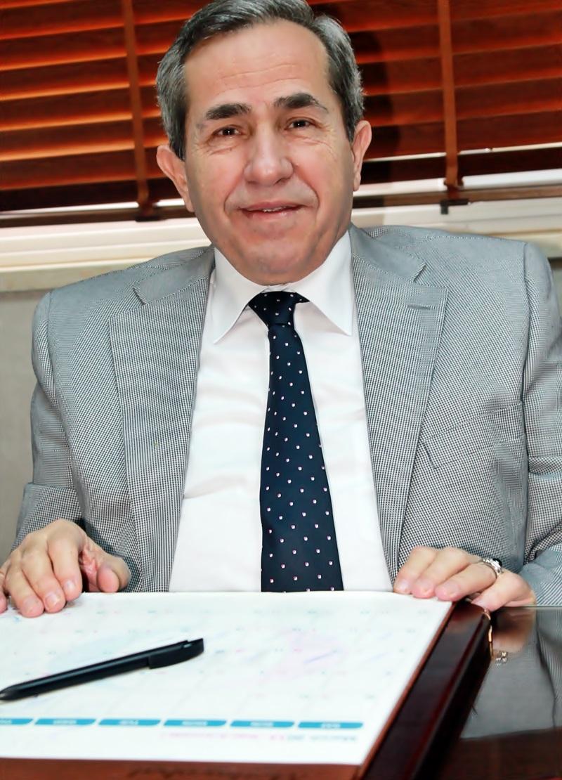 Dr.  Mohammad Abu Rajab Gastroenterologist