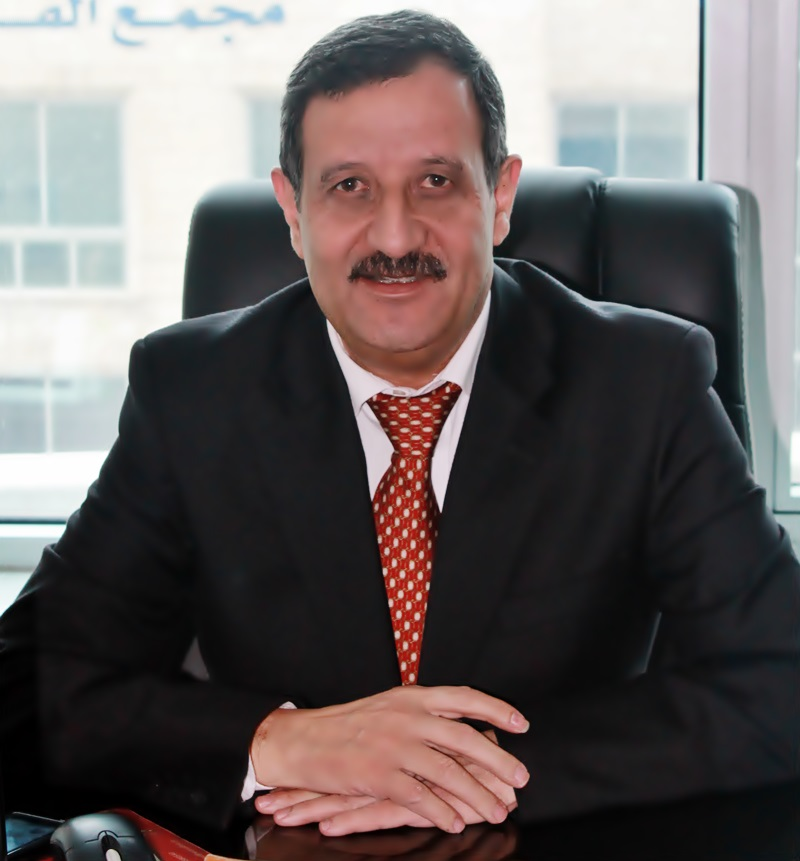 Dr.  Said Al Ajlouni Urologist