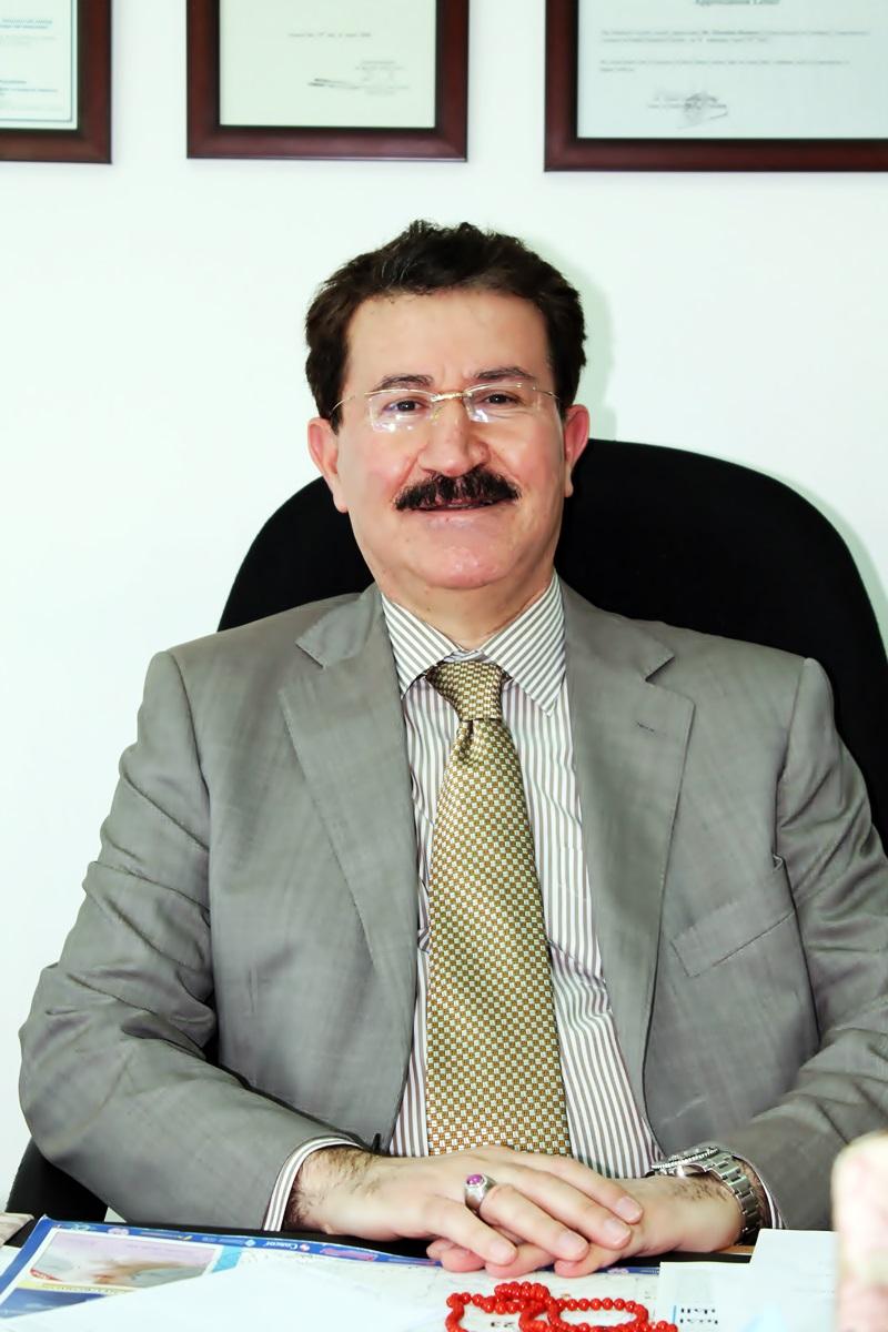 أفضل أطباء الطمث المؤلم في عمّان ، الأردن