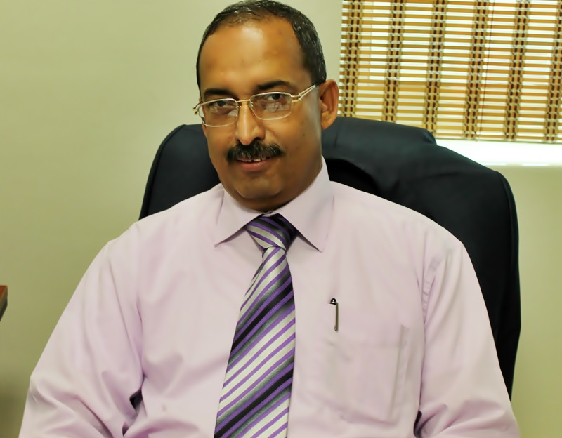 Dr.  Fouad Souri General Surgeon