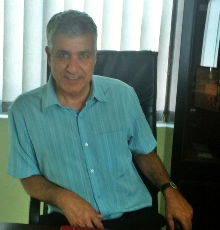 دكتور  غسان مصلح جراحة القلب والصدر