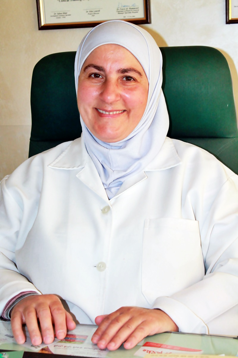 Samar Halawani