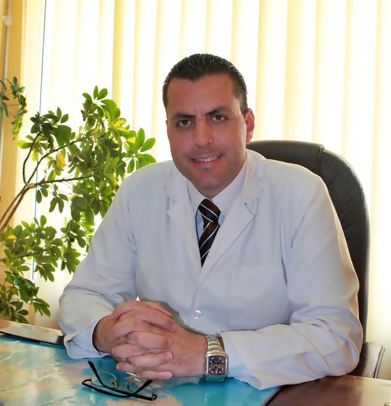 Best Doctors in Mafraq, Jordan
